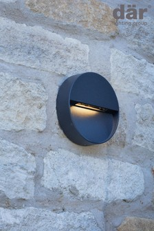 Dar Lighting Ugo Outdoor LED Wall Light