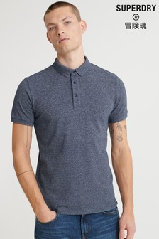 Superdry City Short Sleeved Poloshirt