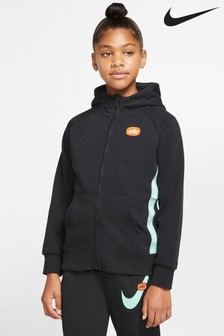 Nike Splice Logo Full Zip Hoody