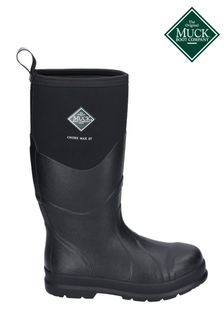 Muck Boots Chore Max S5 Safety Wellington Boots