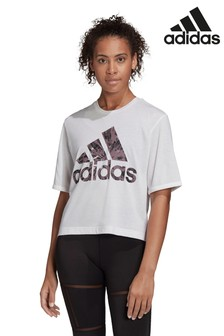 adidas International Women's Day T-Shirt