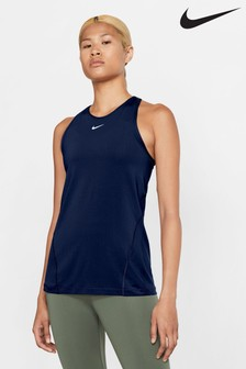Nike Pro Mesh Tank Top