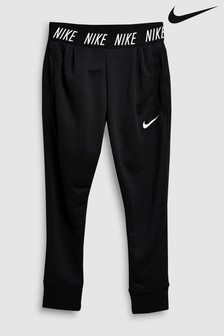 Nike Black Fleece Tracksuit