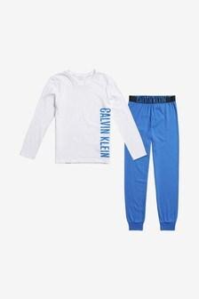 Calvin Klein Boys Intense Power Pyjama Set