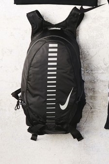 Nike Run Black Commuter Backpack