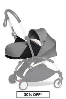 Babyzen YOYO Grey 0+ Newborn Pack