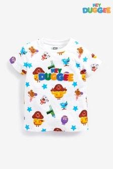 "Kurzärmliges T-Shirt ""Hey Duggee"" (3Monate bis 8Jahre)"