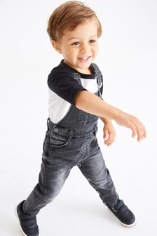 Dungarees With T-Shirt (3mths-7yrs)
