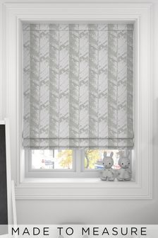 Hampson Made To Measure Roman Blind