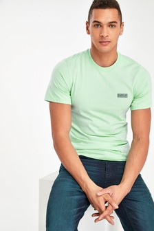 Barbour® International Small Logo T-Shirt