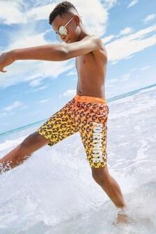 Fortnite Swim Shorts (10-16yrs)