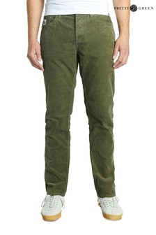 Pretty Green Erwood Cord Trousers