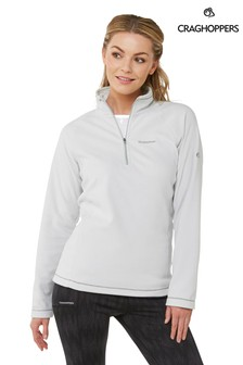 Craghoppers Miska Half Zip Fleece Jacket