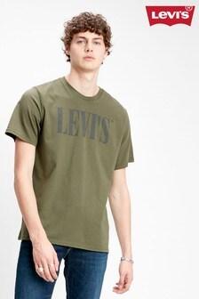 Levi's® 90s' Serif Logo T-Shirt
