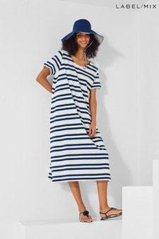 MIx/Beaumont Organic Cotton Voila Sue Dress