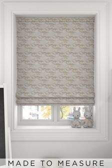 Mirage Made To Measure Roman Blind