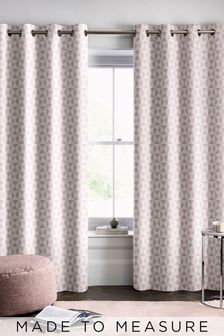 Monde Made To Measure Curtains