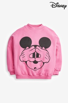 Mickey Mouse™ Sweat Top (3-16yrs)