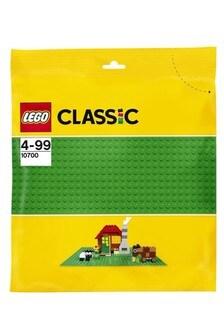 LEGO® Classic Green Base Plate 10700