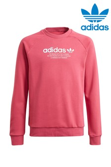adidas Originals Adicolour Sweat Top