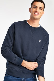 Timberland® Exeter River Basic Regular Crew Jumper