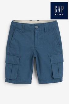 Gap Utility Cargo Shorts
