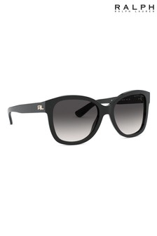 Ralph by Ralph Lauren Black Sunglasses