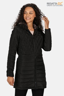 Regatta Black Parmenia Insulated Jacket
