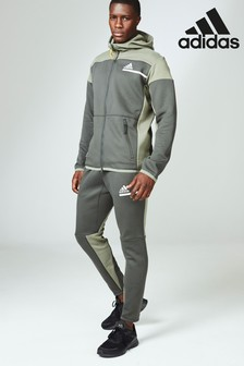 adidas Khaki ZNE Aero RDY Joggers