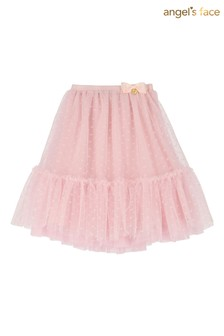 Angel's Face Pink Sindy Skirt