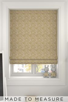 Bronte Made To Measure Roman Blind