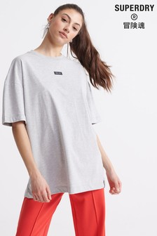 Superdry Edit Oversized T-Shirt