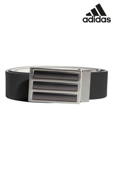 adidas Golf 3 Stripe Tour Belt
