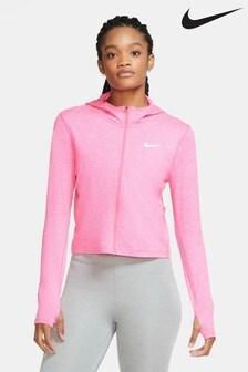 Nike Element Full Zip Run Top