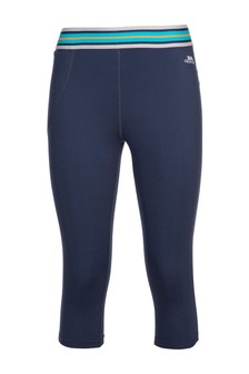 Trespass Esther Female Active Cropped Leggings