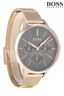 BOSS Symphony Watch