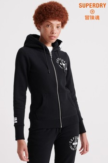 Superdry Track & Field Zip Hoody