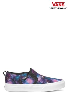 Vans Galaxy Asher Trainers