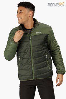 Regatta Freezeway Lightweight Baffle Insulated Jacket