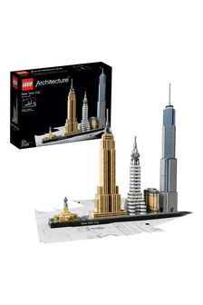LEGO 21028 Architecture New York City Skyline Building Set