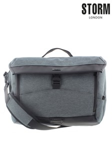 Storm Ruskin Messenger Bag