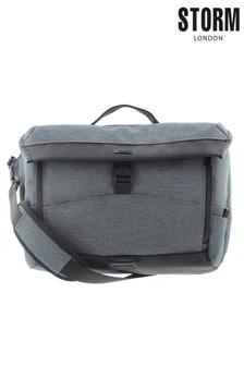 Storm Ruskin Messenger Bag