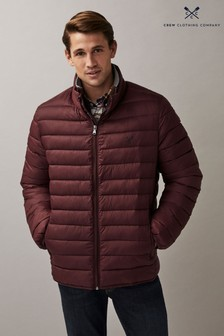 Crew Clothing Company Lightweight Lowther Jacket