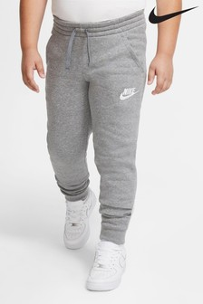 Nike Kids Plus Club Fleece Joggers
