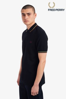 Fred Perry   Fred Perry Polo Shirts & More   Next Official Site
