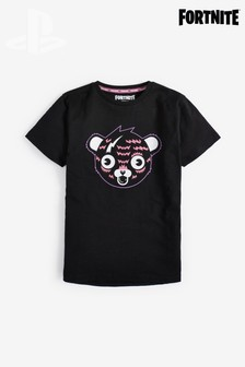 Fortnite Bear T-Shirt (10-16yrs)