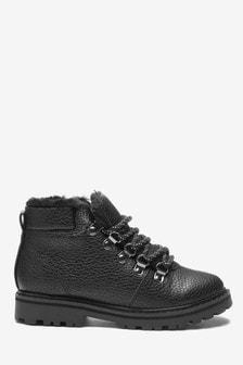 Hiker Boots (Older)