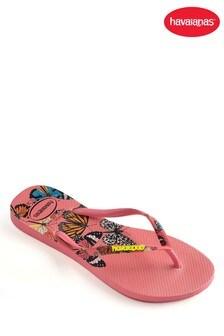 Havaianas® Slim Sensation Flip Flops