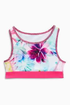 Sport Crop Top (5-16yrs)