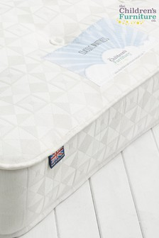 Classic Coil Sprung Mattress By The Children's Furniture Company